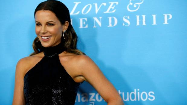 British actress Kate Beckinsale is fluent in four languages.