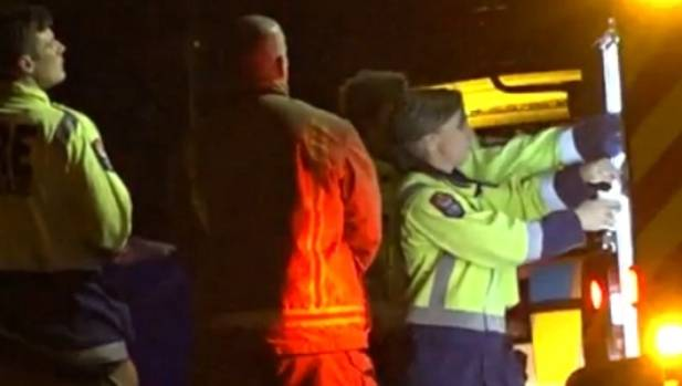 Arrests over Mt Wellington death
