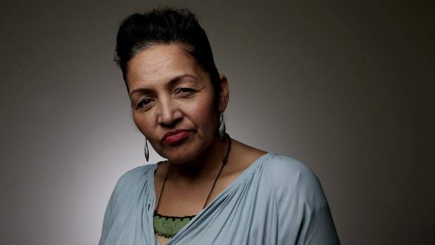 Maori Party co-leader Marama Fox says if it was up to her she would set up a Ministry of Family/Whanau.