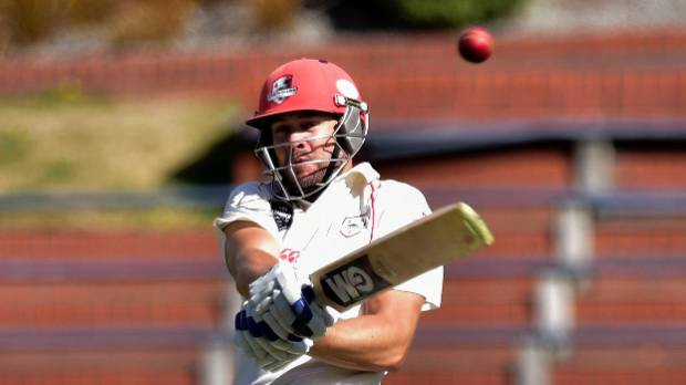 Peter Fulton will return for a 16th full season of domestic cricket for Canterbury this summer.