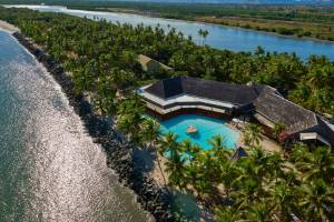 Doubletree by Hilton Fiji has recently opened on Sonaisali Island, 25 minutes drive from Nadi International Airport.