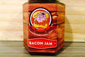 The Big Smoke BBQ Company's Bacon Jam is handmade in their Papamoa registered kitchen.