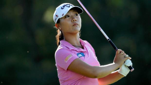 Korean Lee sets early pace with a 64 at CordeValle