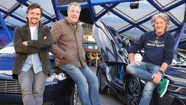 Jeremy Clarkson's The Grand Tour To Air Weekly, Avid Car Fans Disappointed?