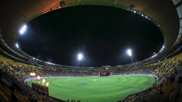 NZ to keep trialling day-night first-class cricket