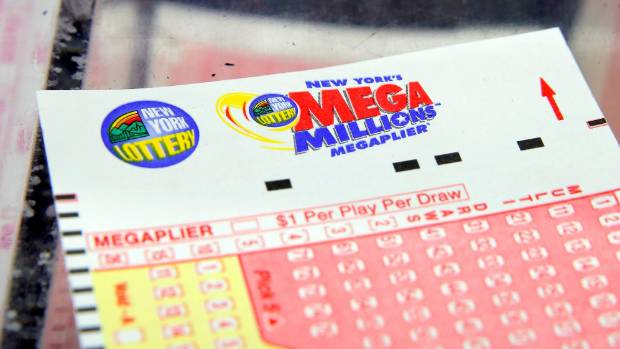 Sharon convenience store sells $1M Mega Millions ticket