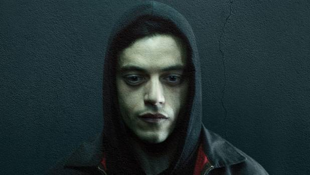 Mr. Robot Viewers Treated to Leaked Season 2 Premiere Across Social Media