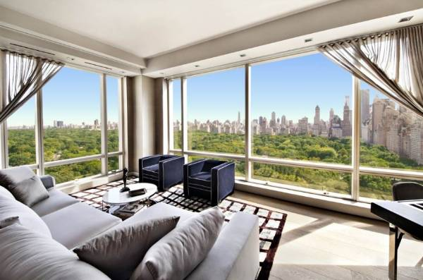 New york apartment gives you best view for New york apartment buy