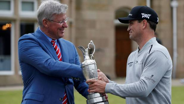 Rory McIlroy rips Olympics in British Open presser
