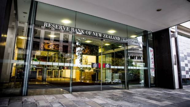 Low inflation, high exchange rate risks for New Zealand economy: central bank