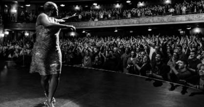 Miss Sharon Jones! looks at the life and career of ones of music's unsung heroines.