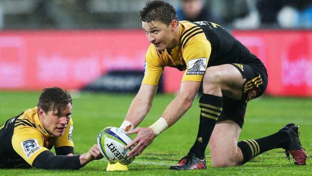 Hurricanes, Lions join Highlanders in Super Rugby semifinals