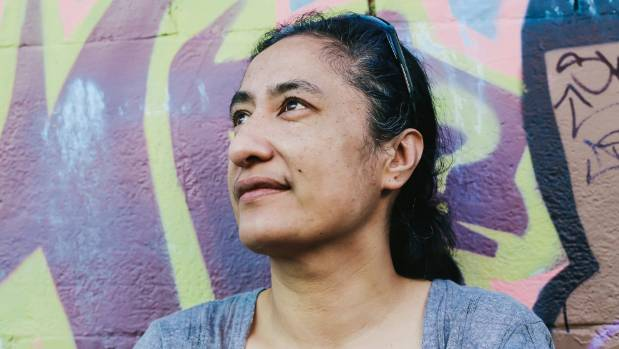 Regina Tito's story of living rough on Wellington's streets was captured in Loading Doc film Street Smart.