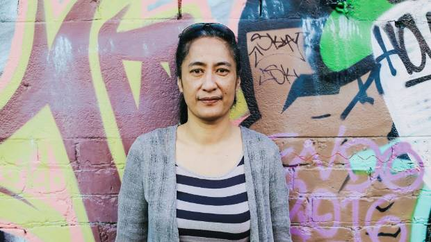 Regina Tito now works with DCM a homelessness service in central Wellington.