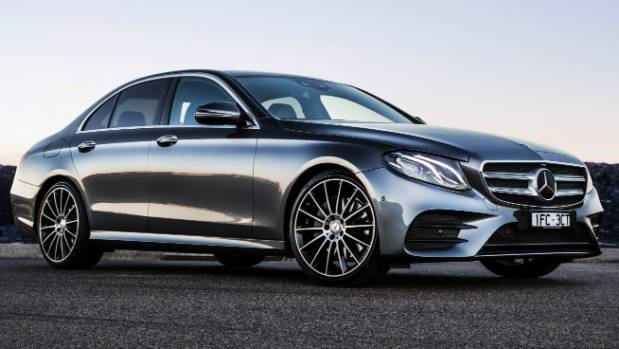 New mercedes benz e class offers a classy and safe drive for Mercedes benz e class offers