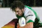 Manawatu captain Heiden Bedwell-Curtis was strong before leaving the field injured in their preseason win over Hawke's ...