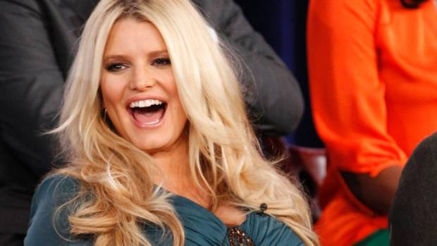 Jessica Simpson: 'I Almost Had A Breast Reduction'