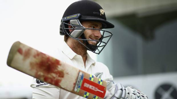 Taylor, Williamson centuries boost New Zealand to massive total