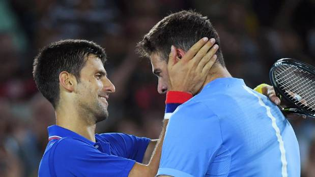 Rio 2016 Olympics: Tearful Novak Djokovic Crashes Out in First Round
