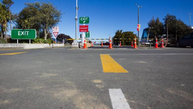 Extra Car Airport Parking: No More Long Queues At Nelson Airport Carpark With Extra