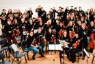 The UC Christchurch Youth Orchestra will be in Nelson for training sessions and a concert over the weekend of August 20 ...