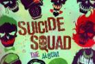 The Suicide Squad album is heavily characterised by mixing rock and rap.