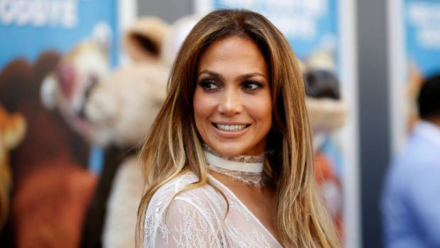 Jennifer Lopez cast as 'The Cocaine Godmother' for HBO Films
