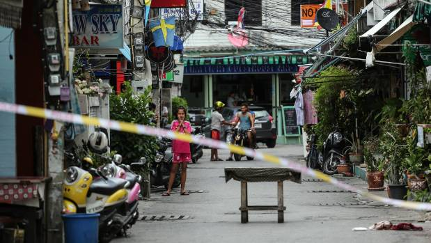 Dead, 21 Injured As Multiple Bombs Targeting Tourists Rock Thailand