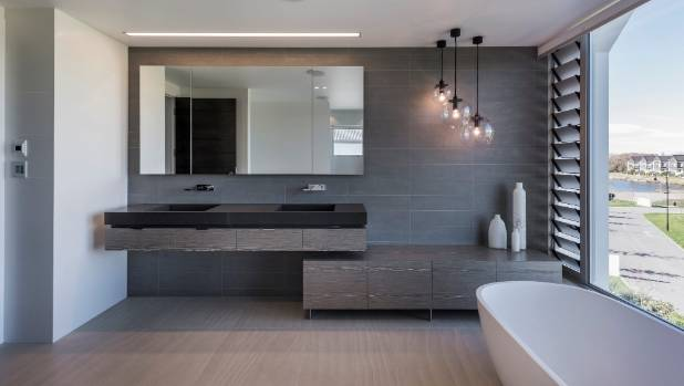 Pick of the crop nkba announces best kitchen and bathroom for New zealand bathroom design