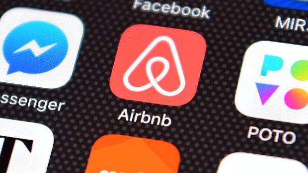 Airbnb apologizes for racism complaints, outlines changes