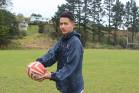 Whitiora Haunui-Tipene has made the New Zealand Under 15 Mixed Touch team.