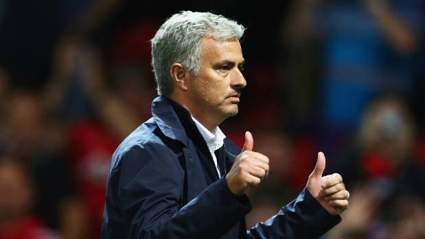 Manchester United manager Jose Mourinho slams EPL's critical 'Einsteins'