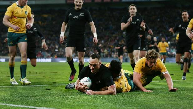 Malaise continues in Australian rugby as Bledisloe Cup stays in NZ