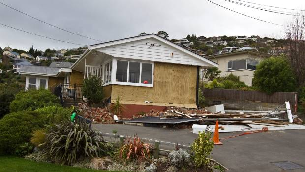 Christchurch dilemmas the city 39 s housing woes for Innovative landscapes christchurch