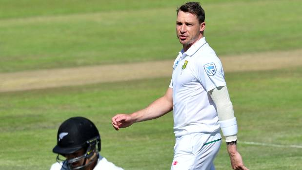 Dale Steyn on bowling records: 'I don't give a sh*t about it'