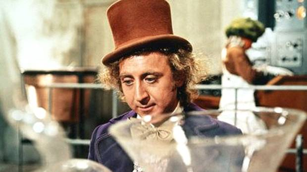Mel Brooks on Gene Wilder's unforgettable 'blue blanket' scene