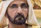 On Sunday, Sheikh Mohammed bin Rashid al-Maktoum's government posted online a video of him making an unannounced visit ...