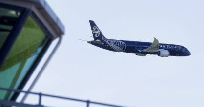 Dreamliner Rolls-Royce Trent 1000 engines, the same as those used by Air New Zealand, were found to have cracking ...