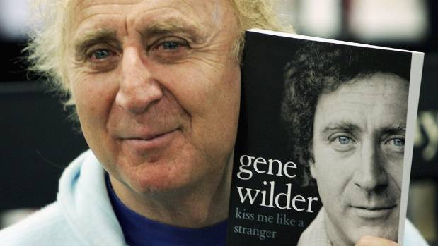Your Favorite Gene Wilder Movies Are Back in Theaters Labor Day Weekend