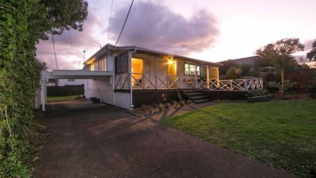 The house at 168 Hepburn Rd sold three times in one day - netting an $80,000 profit.