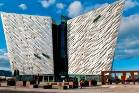 The Titanic Belfast visitor attraction opened in 2012 to mark 100 years since the sinking of the Titanic.