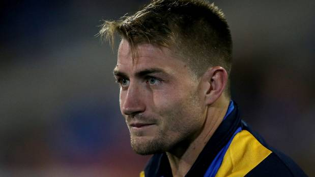Foran set to sign with Warriors