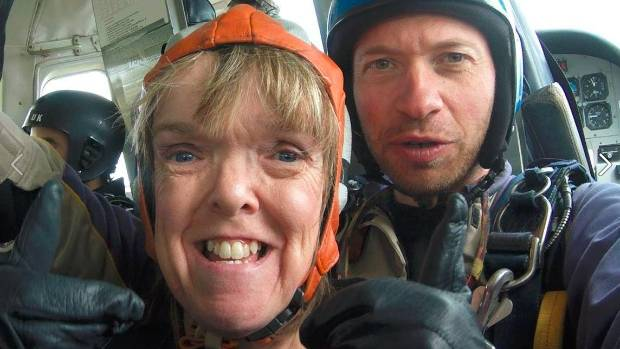 British skydiver killed after parachute fails to open