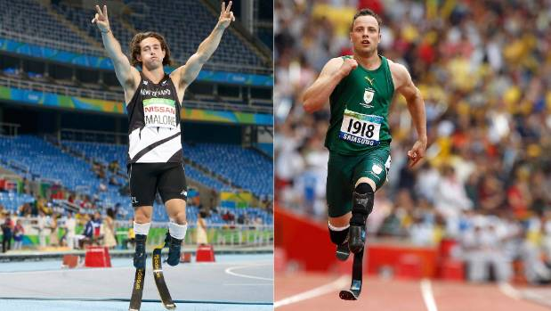 New Zealand leads the Rio Paralympic medals per capita rankings
