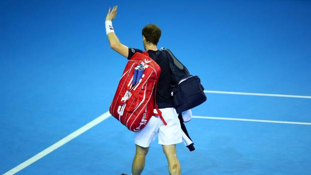 Andy Murray: Tennis star and brother Jamie win Davis Cup doubles