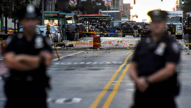 NY bomb suspect travelled to Pakistan, Afghanistan many times