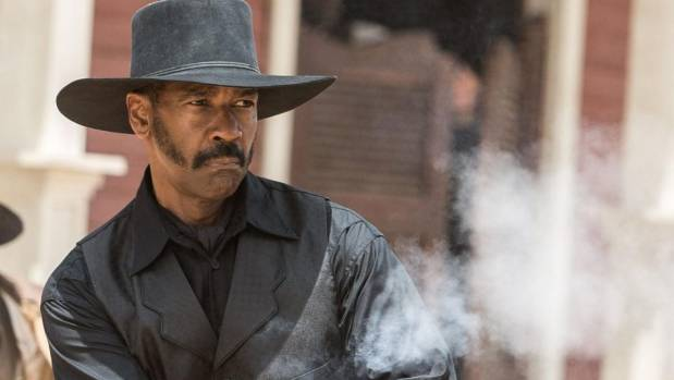 'The Magnificent Seven' Tops the Box Office in Opening Weekend