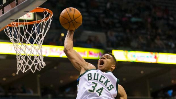 Bucks' Khris Middleton out approximately six months with hamstring injury