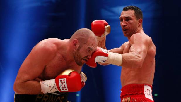 Fury set to lose one belt, boxing licence at risk