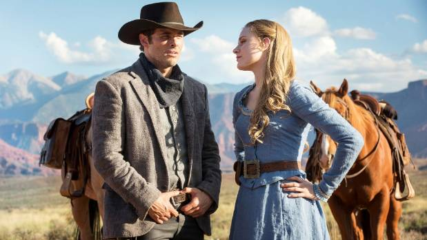 Don't miss the Westworld premiere tonight on HBO!
